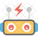 Machine Power Icon