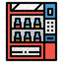 Machine Vending Icon