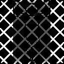 Macho ghost Icon