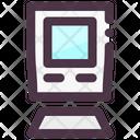 Power Macintosh Pc Icon