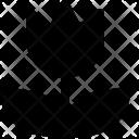 Macro Mode Function Icon
