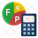 Macro-nutrient calculator Icon