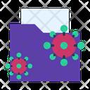 Macro Virus Icon