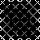 Macrons Icon