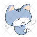 Angry Annoyance Hostility Icon