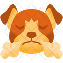Mad Emoji Emoticon Icon