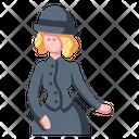 Madam Icon