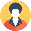 Madam Lady Servant Icon