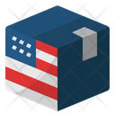 Madeinusa Product Export Icon