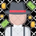 Mafioso Icon