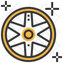 Mag Wheel Rim Icon