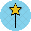 Magic Wand Magical Icon