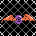 Magic Bat Icon