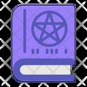 Magic Book Magic Book Icon