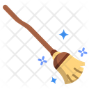 Magic Broom Magic Broom Icon