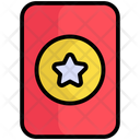 Magic Card Icon