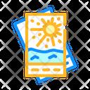 Magic Card Cards Magis Icon