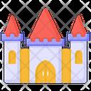 Magic Castle Icon