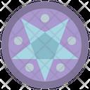 Magic Circle Icon
