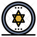 Magic Circle Ghost Witch Icon