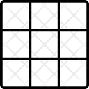 Magic Cube Icon