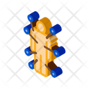 Doll Pins Wizard Icon