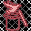 Magic Hat Magic Magic Trick Icon