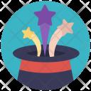 Magic Hat Festive Icon