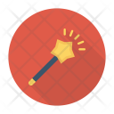 Magic stick Icon
