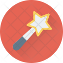 Magic Stick Wand Icon