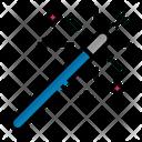 Magic Wand Create Icon
