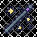 Magic Stick Icon