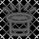 Magic Trick Magician Icon