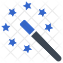 Create Magic Wand Icon
