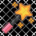 Magic Wand Magic Magician Icon