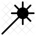 Wand Web App Magic Icon