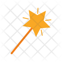 Magic Wand Tool Icon