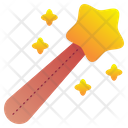 Magic Wand Magic Wands Edit Tools Icon