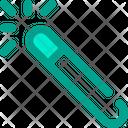 Magic Wand Filter Icon