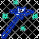 Magic Wand Magic Wand Icon