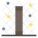 Magic Wand Wizard Wand Magic Stick Icon