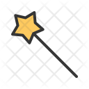 Wand Magic Icon