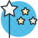 Magical Stick Magic Icon