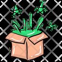 Magical Box Icon