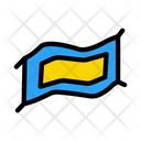 Magic Mat Fly Icon