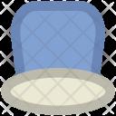 Magician Hat Magic Icon