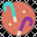 Magician Magic Hat Icon