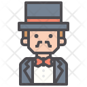 Job Magician Occupation Icon