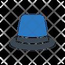 Hat Magician Cap Icon