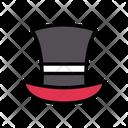 Hat Cap Magician Icon